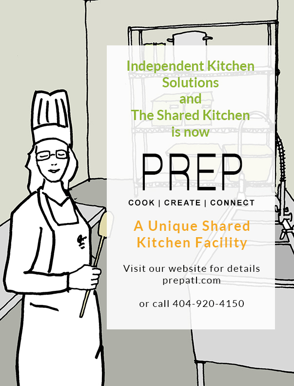 Shared Kitchens, Food Truck Kitchens, Kitchens For Rent