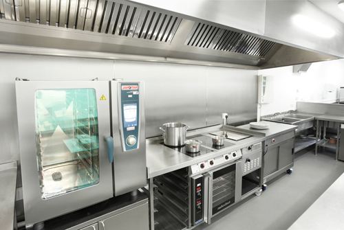 New Project Commercial Kitchen Spaces In Atlanta Build To Suit Available Prep